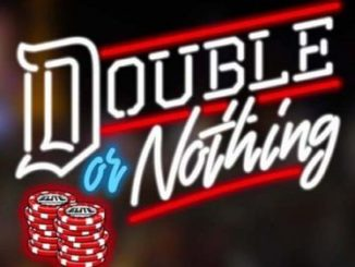 DOUBLE or Nothing ダブルオアナッシング AEW